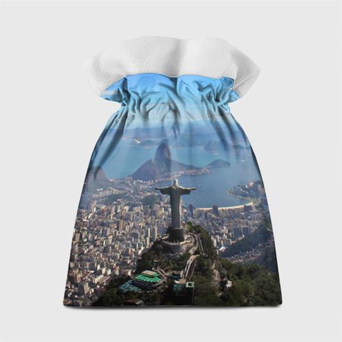 Подарочный 3D мешок  Фото 02, Рио-де-Жанейро