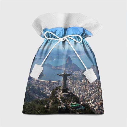 Подарочный 3D мешок  Фото 01, Рио-де-Жанейро