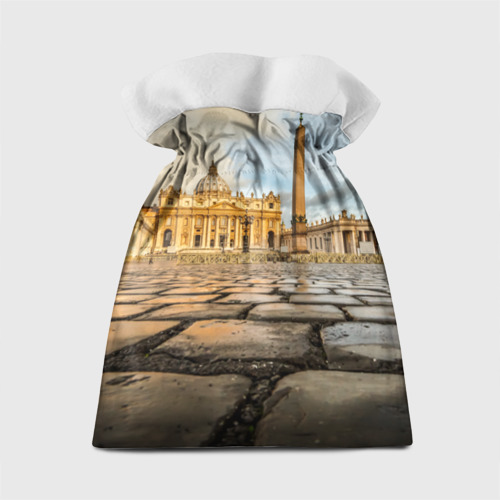 Подарочный 3D мешок  Фото 02, Италия (Рим)