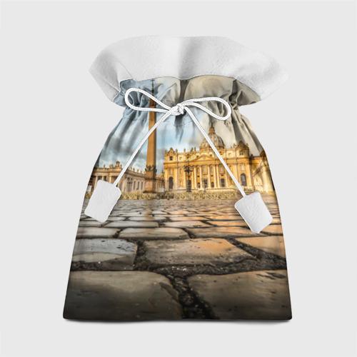 Подарочный 3D мешок  Фото 01, Италия (Рим)