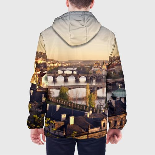 Мужская куртка 3D  Фото 05, Чехия (Прага)