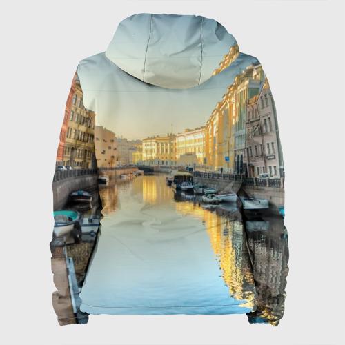 Женская куртка 3D  Фото 02, Питер
