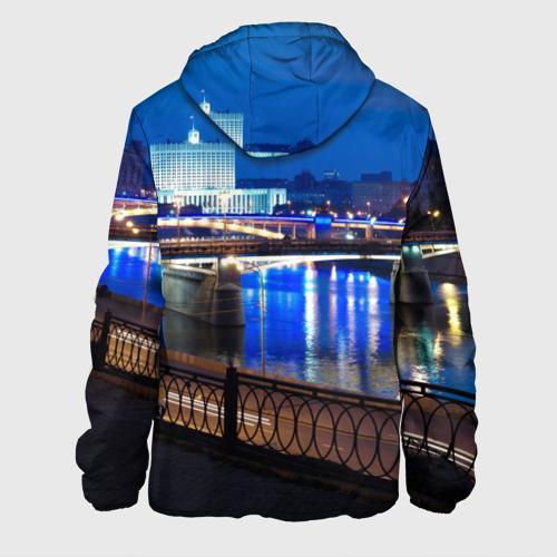Мужская куртка 3D  Фото 02, Москва