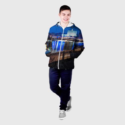 Мужская куртка 3D  Фото 03, Москва