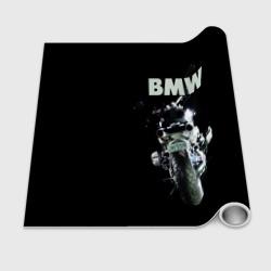 BMW moto