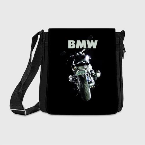 Сумка через плечо BMW moto Фото 01