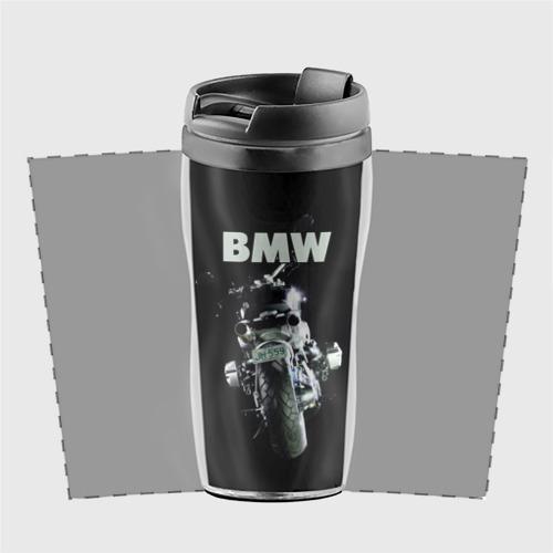 Термокружка-непроливайка  Фото 02, BMW moto
