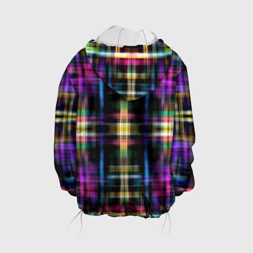 Детская куртка 3D  Фото 02, Оптические линии