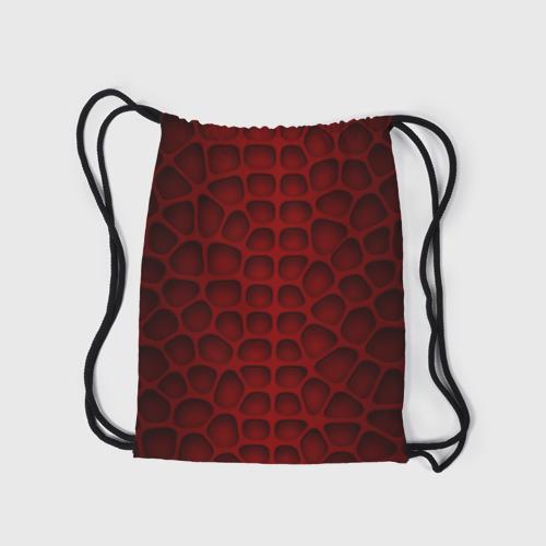 Рюкзак-мешок 3D  Фото 05, Шкура дракона