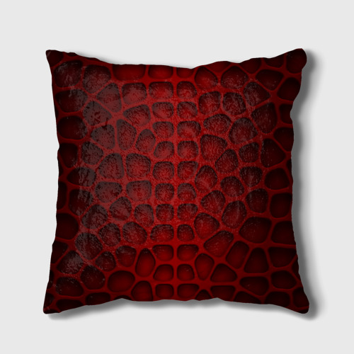 Подушка 3D  Фото 02, Шкура дракона