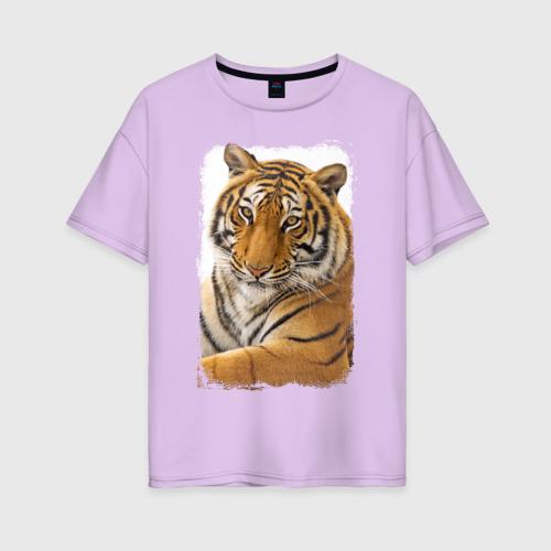Тигр (retro style)