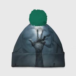 Рука зомби
