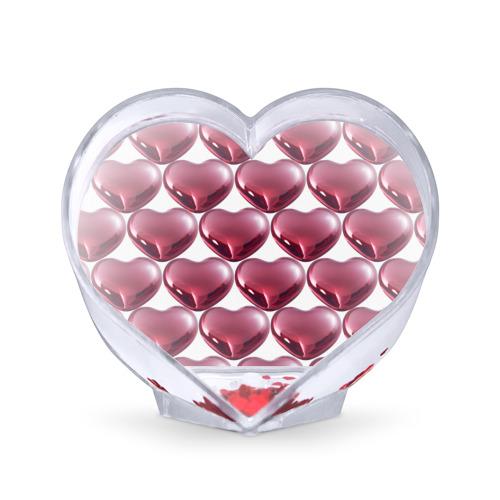 Зеркальные сердца