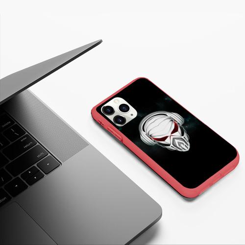 Чехол для iPhone 11 Pro матовый Пиратская станция 1 Фото 01