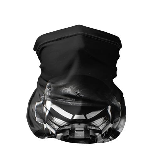 Бандана-труба 3D Пиратская станция 6 Фото 01
