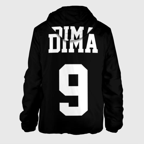 Мужская куртка 3D  Фото 02, Dima