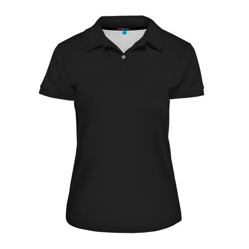 Женская рубашка поло 3D  Фото 01, Elena