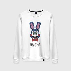 Бонни Bonnie The Bunny