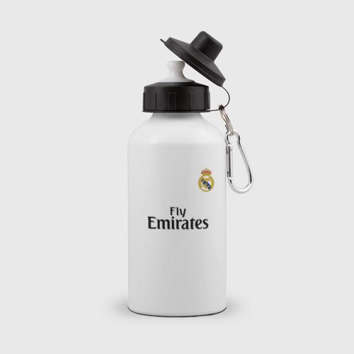 Бутылка спортивная Реал форма