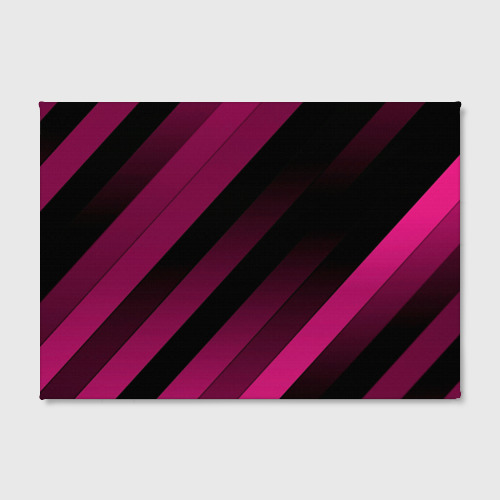 Холст прямоугольный  Фото 02, В полоску