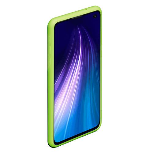 Чехол для Samsung S10E Правильное питание Фото 01