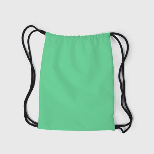 Рюкзак-мешок 3D  Фото 05, Правильное питание