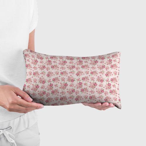 Подушка 3D антистресс Fashion sweet flower Фото 01