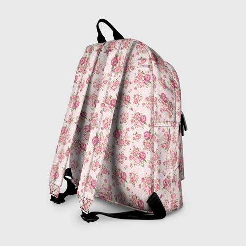 Рюкзак 3D Fashion sweet flower Фото 01