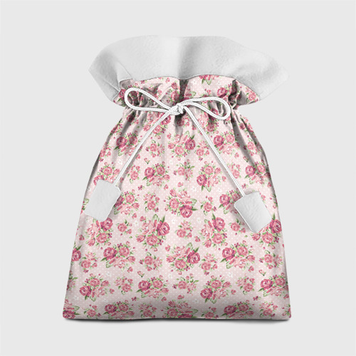 Подарочный 3D мешок Fashion sweet flower Фото 01
