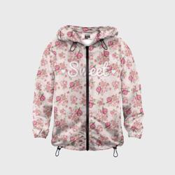 Fashion sweet flower 2