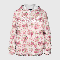 Fashion sweet flower 2