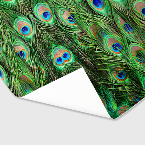 Бумага для упаковки 3D  Фото 03, Life is beautiful