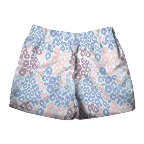 Женские шорты 3D  Фото 02, Panton Leo