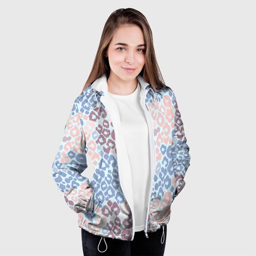 Женская куртка 3D  Фото 04, Panton Leo