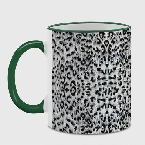 Кружка с полной запечаткой White Jaguar