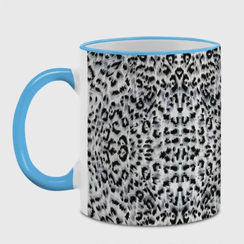 Кружка с полной запечаткой  Фото 04, White Jaguar