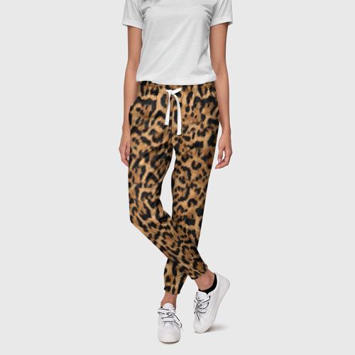 Женские брюки 3D Jaguar