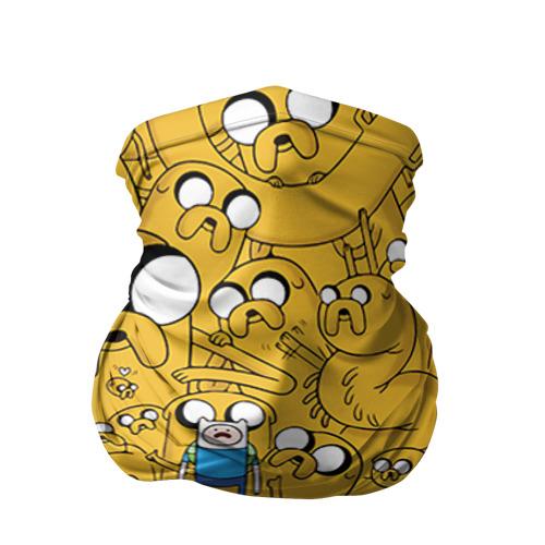 Бандана-труба 3D Джейк