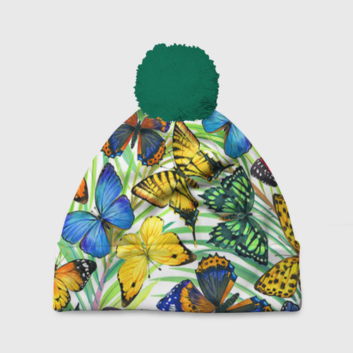 Бабочки 2