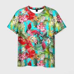 Тропический мир