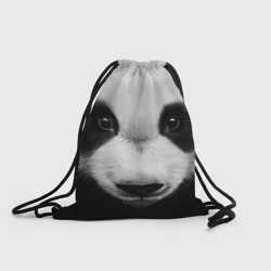 Морда панды