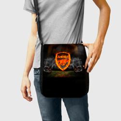 Arsenal FC. Gunners
