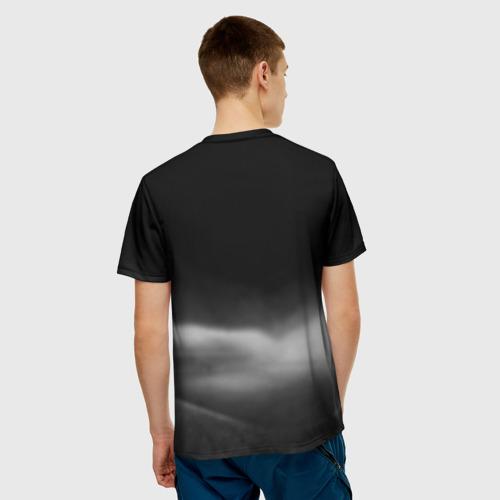 Мужская футболка 3D  Фото 02, Arsenal FC