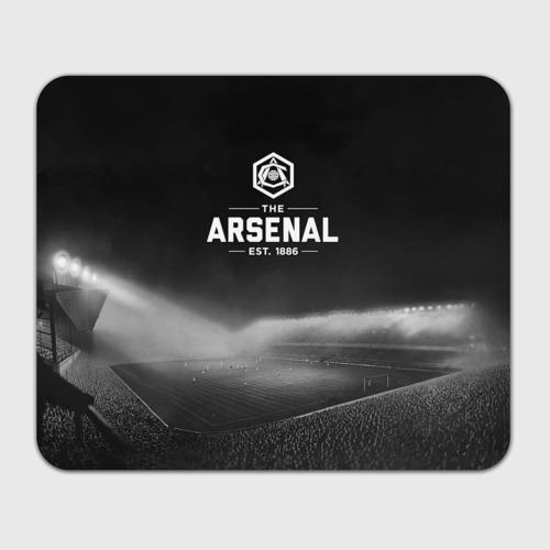 Коврик для мышки прямоугольный Arsenal FC