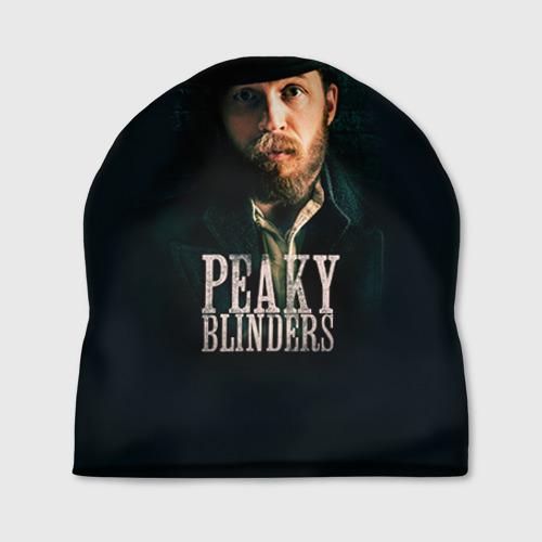Шапка 3D Peaky Blinders 1 One фото