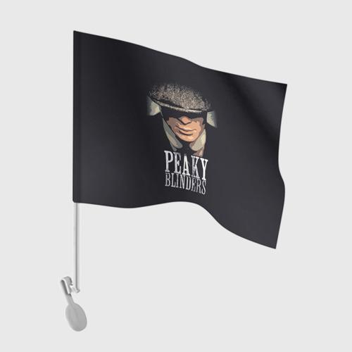 Флаг для автомобиля Peaky Blinders 5 Фото 01