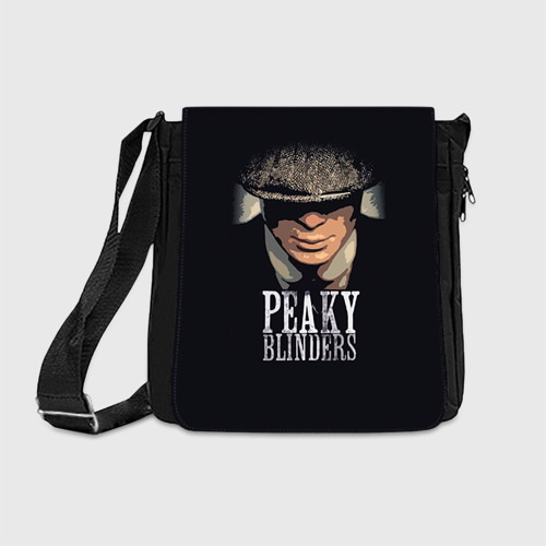 Сумка через плечо Peaky Blinders 5 Фото 01