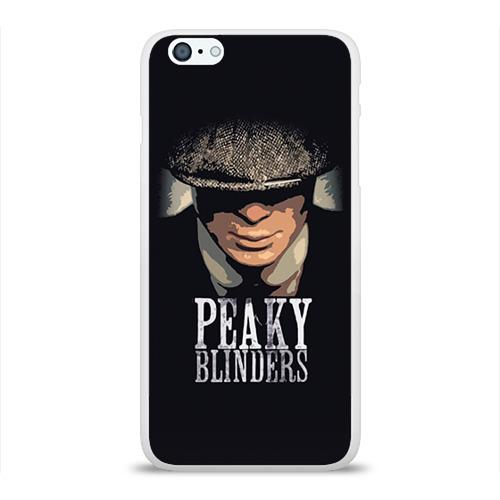 Чехол для Apple iPhone 6Plus/6SPlus силиконовый глянцевый Peaky Blinders 5 Фото 01