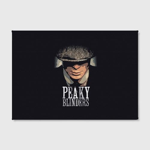 Холст прямоугольный Peaky Blinders 5 Фото 01