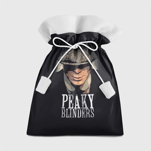 Подарочный 3D мешок Peaky Blinders 5 Фото 01